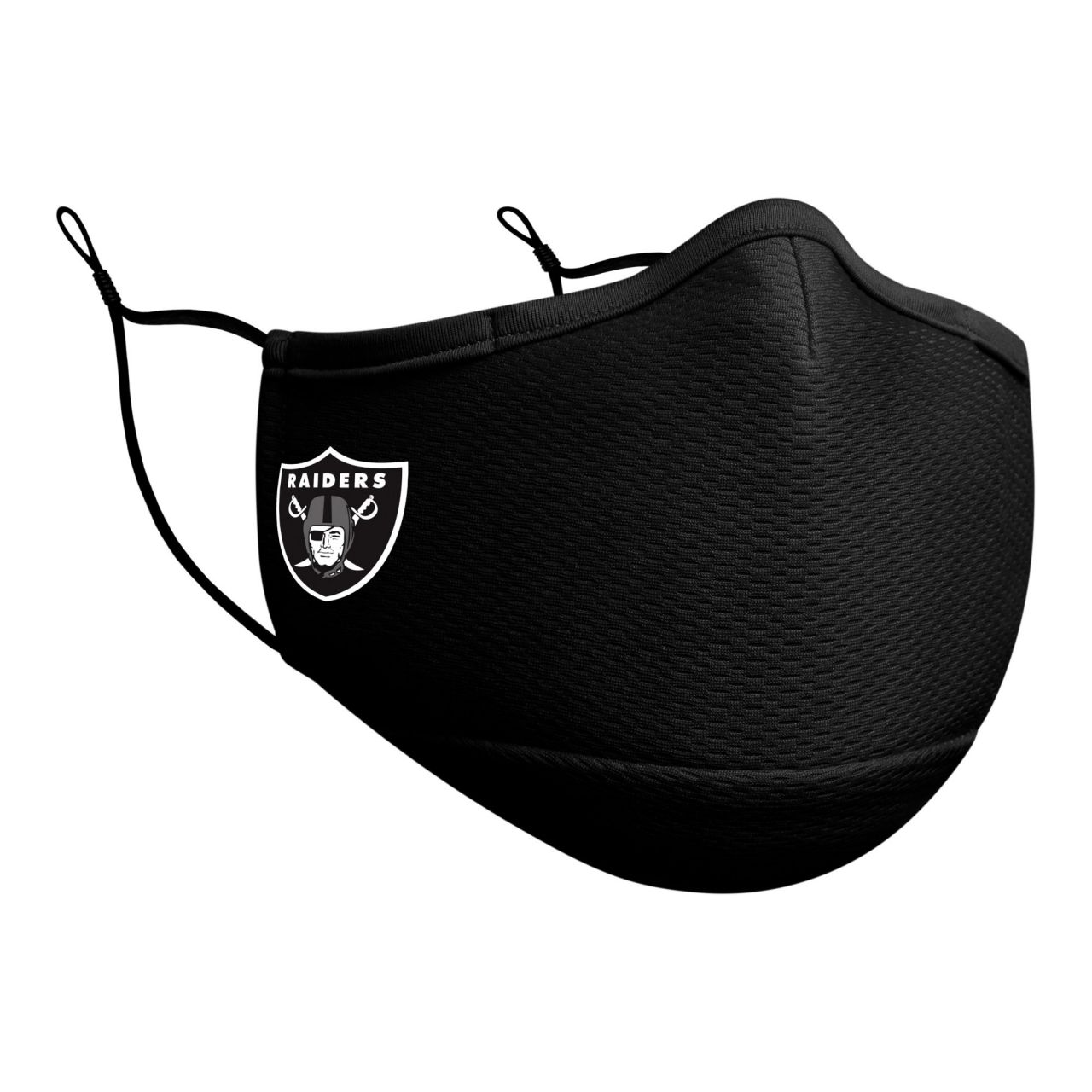 New Era NFL Face Mask Gesichtsmaske - Las Vegas Raiders