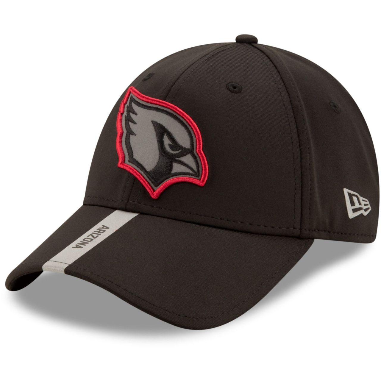 amfoo - New Era 9FORTY Stretch Snap Cap - COMBINE Arizona Cardinals