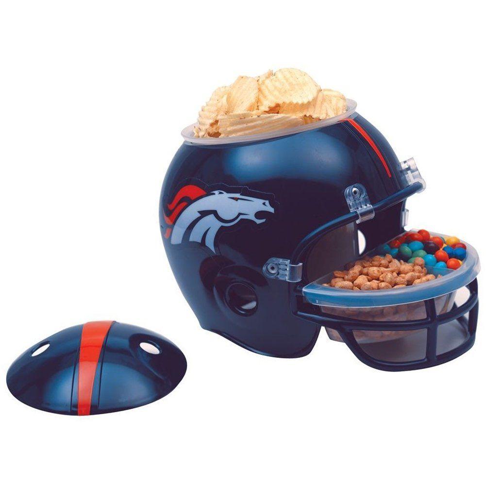 amfoo - Wincraft Snacks Helm - NFL Denver Broncos