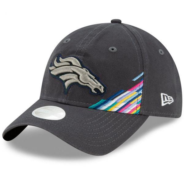 New Era 9Forty Damen Cap - CRUCIAL CATCH Denver Broncos