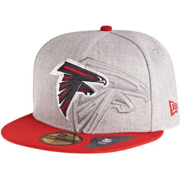 New Era 59Fifty Cap - SCREENING NFL Atlanta Falcons