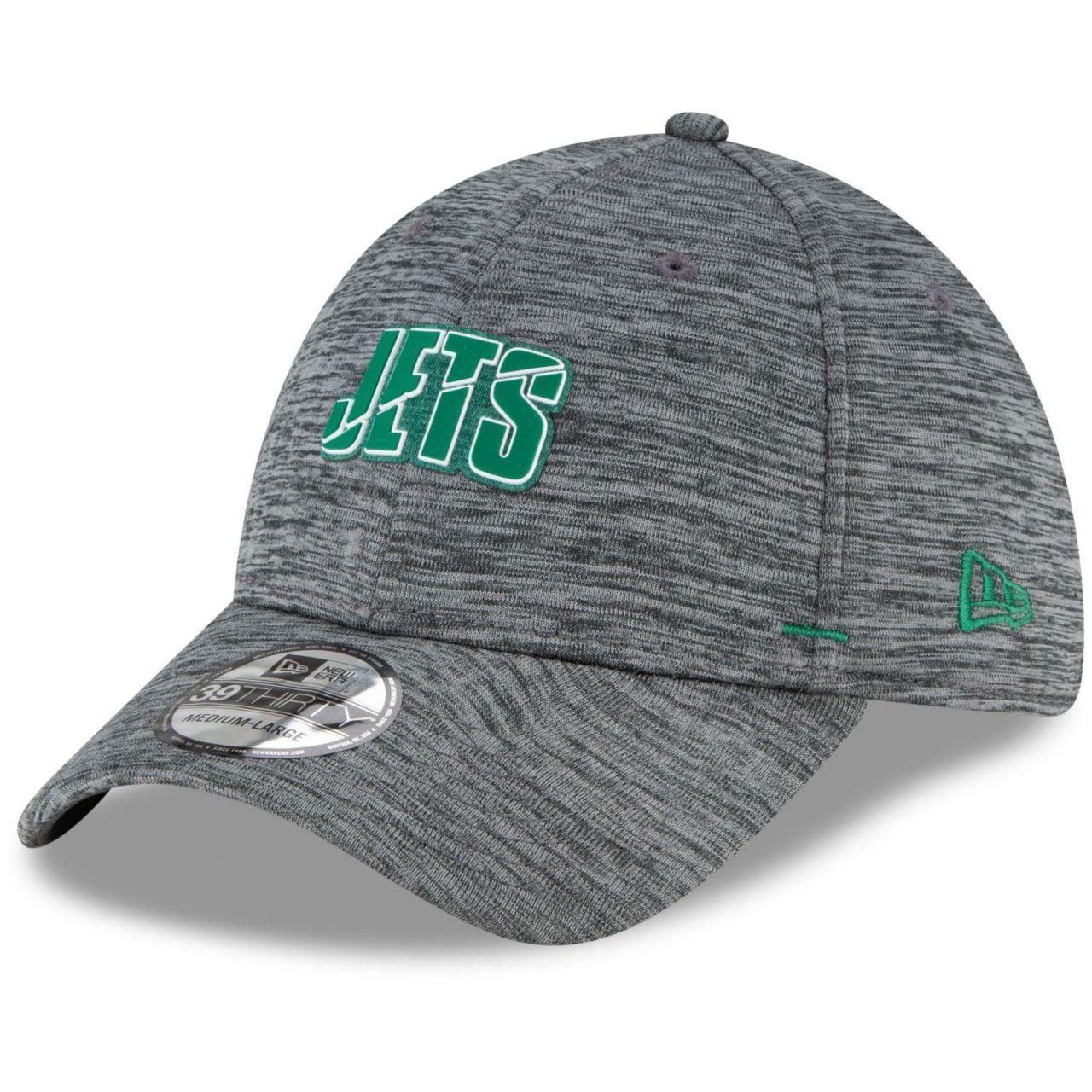 amfoo - New Era 39Thirty Cap - NFL CAMP New York Jets