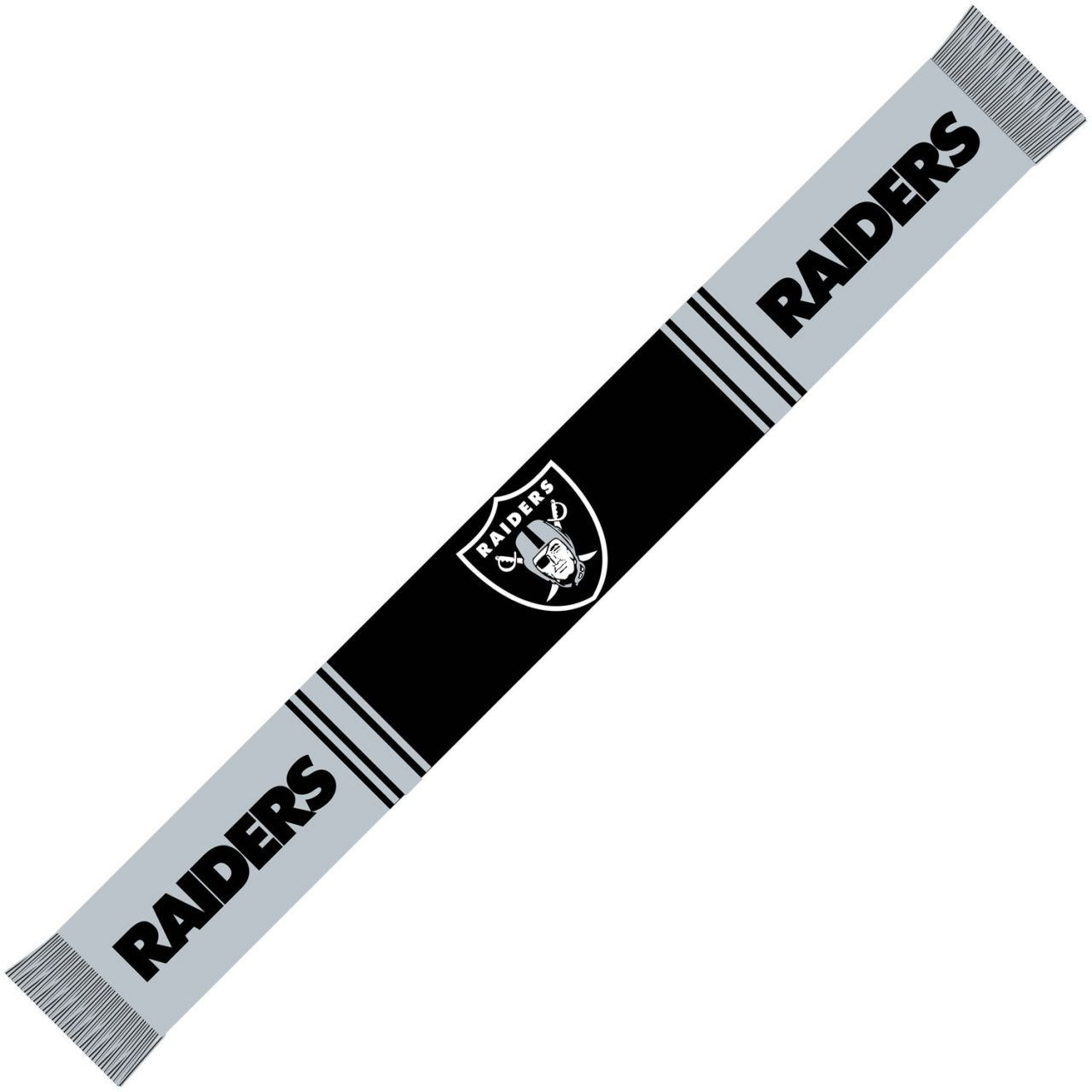 amfoo - Forever Collectibles Schal - COLOR RUSH Oakland Raiders