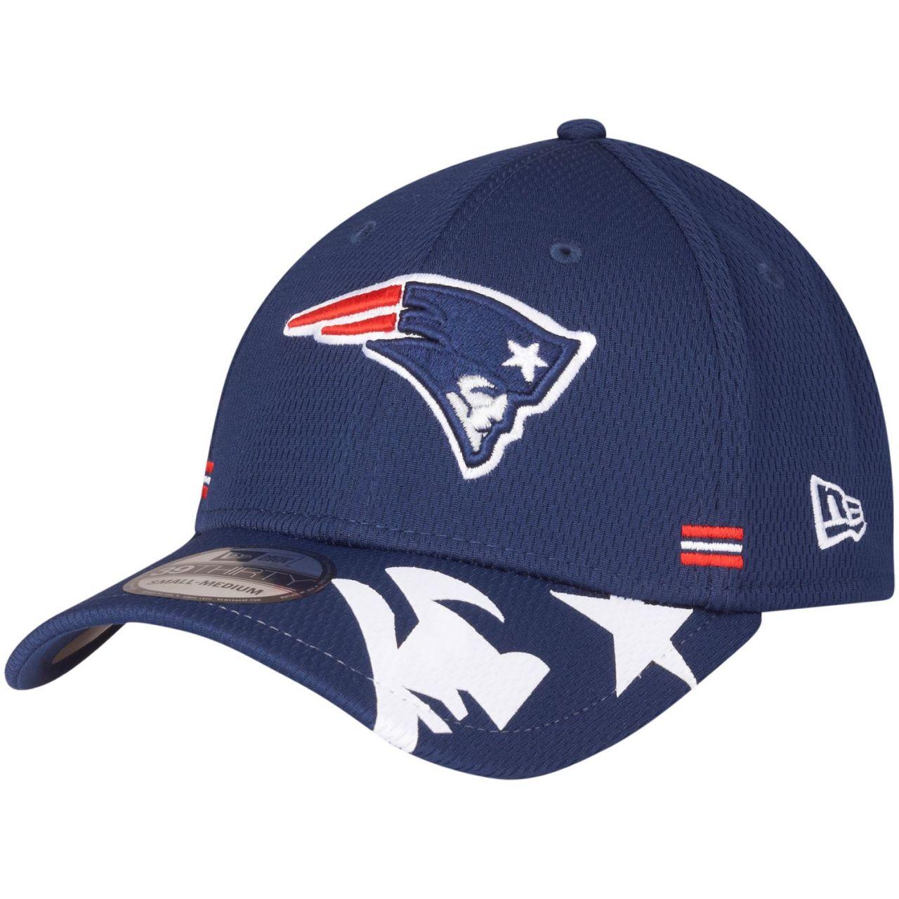 amfoo - New Era 39Thirty Cap - HOMETOWN New England Patriots