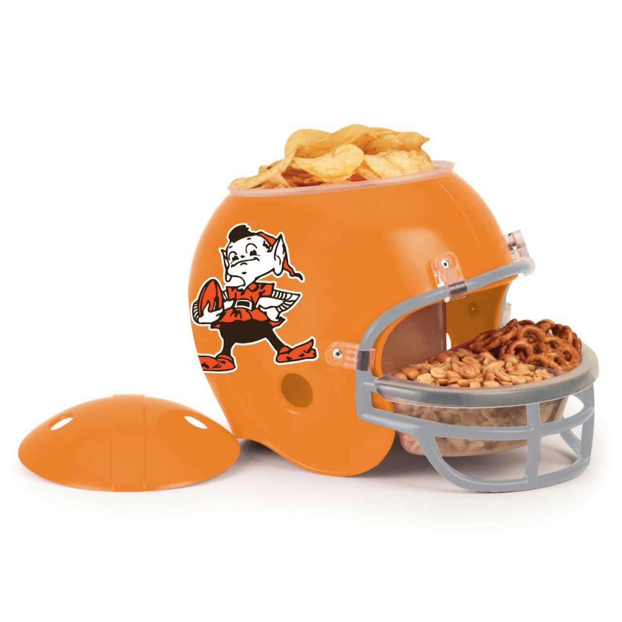 amfoo - Wincraft Snack Helm - NFL Cleveland Browns