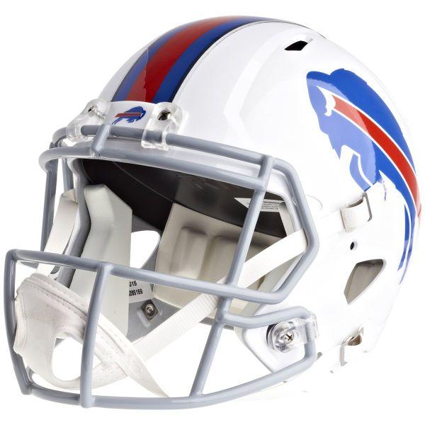 Riddell Speed Replica Football Helm - NFL Buffalo Bills