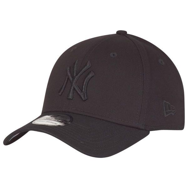 New Era 39Thirty Flexfit Cap - NY YANKEES schwarz