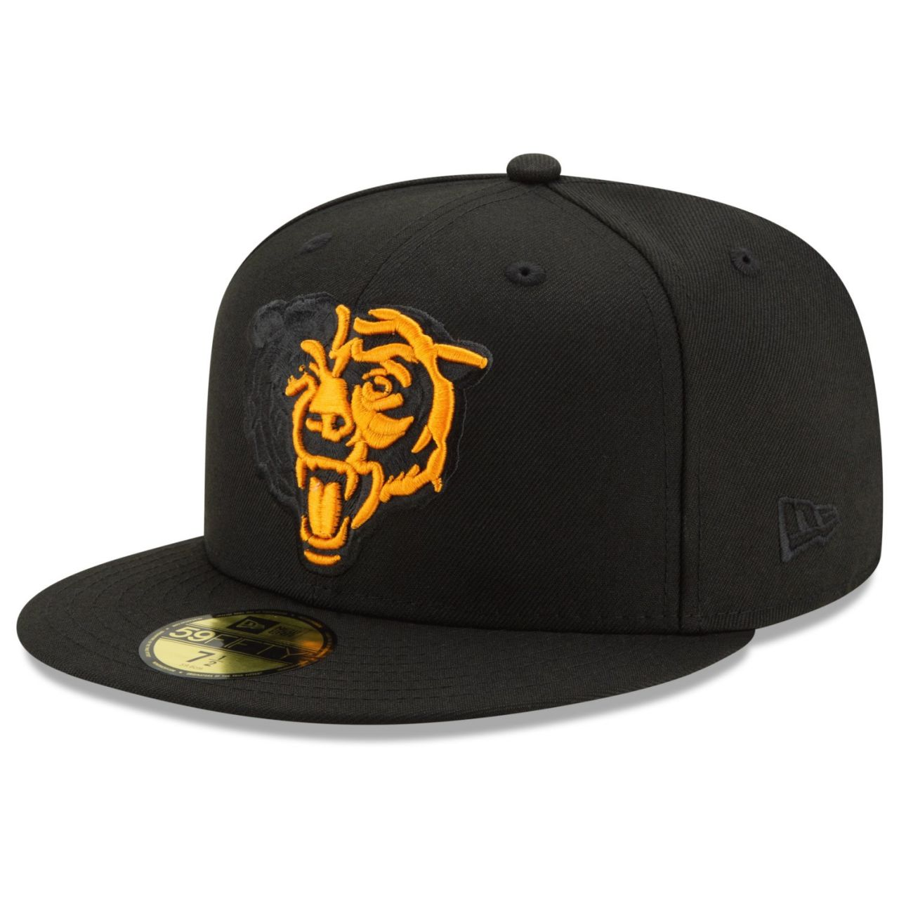 amfoo - New Era 59Fifty Fitted Cap - ELEMENTS Chicago Bears
