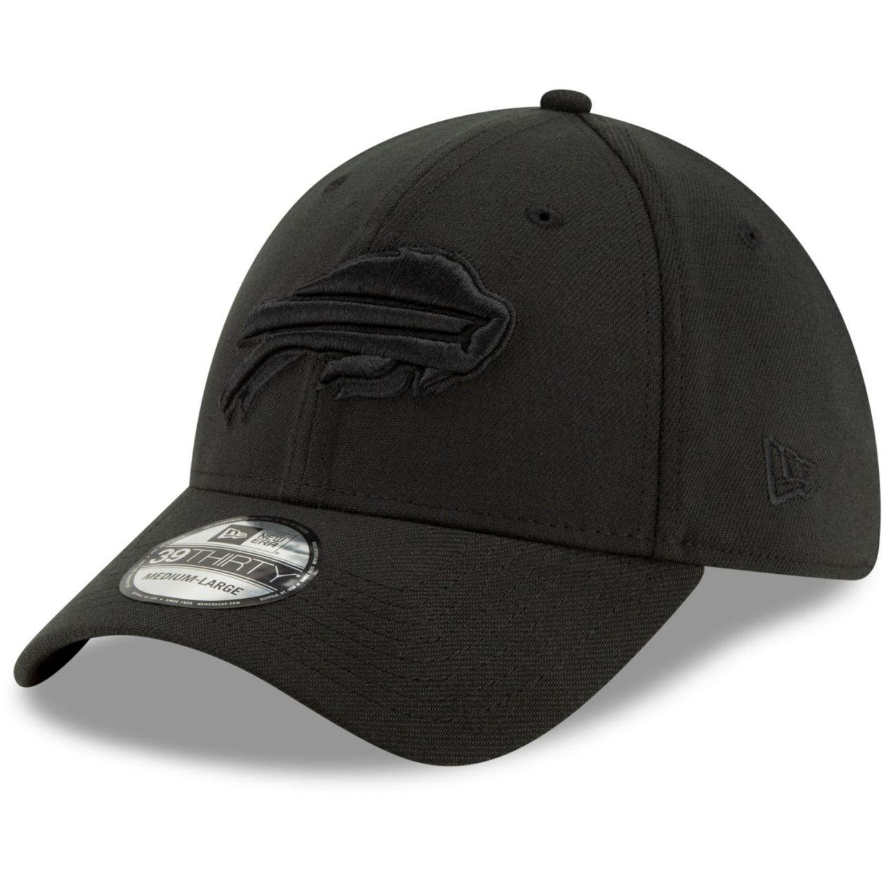 amfoo - New Era 39Thirty Stretch Cap - NFL Buffalo Bills