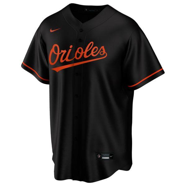 Nike Baltimore Orioles Alternate Baseball Jersey Trikot