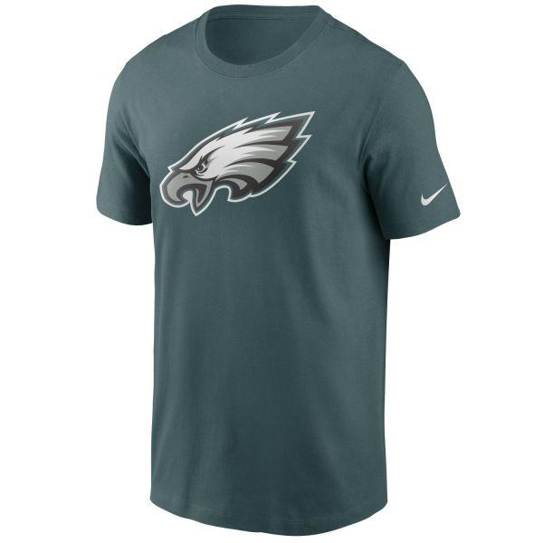Nike NFL Essential Shirt - Philadelphia Eagles teal