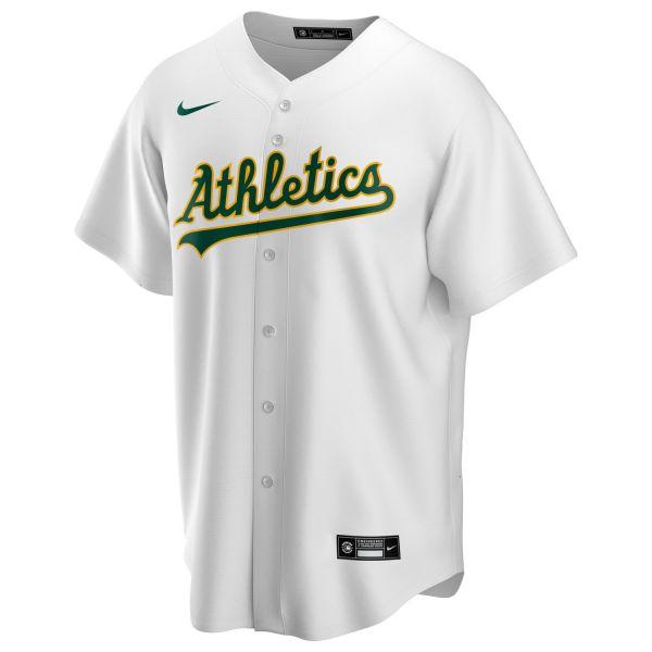 Nike Oakland Athletics Home Baseball Jersey Trikot