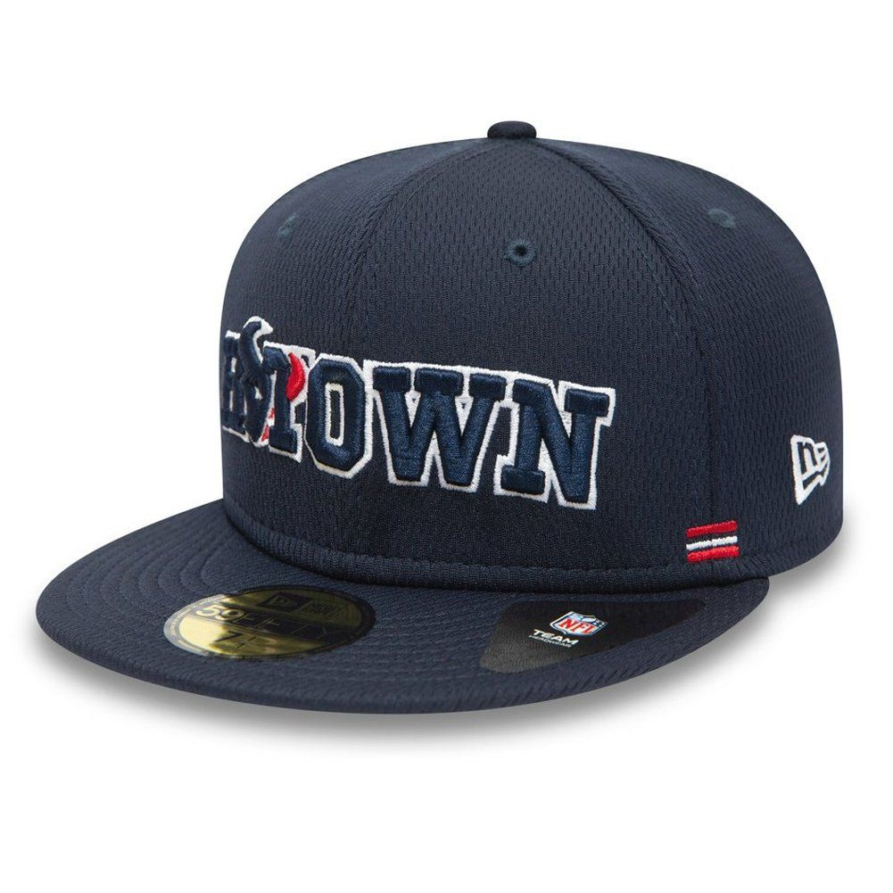 amfoo - New Era 59Fifty Fitted Cap - HOMETOWN Houston Texans