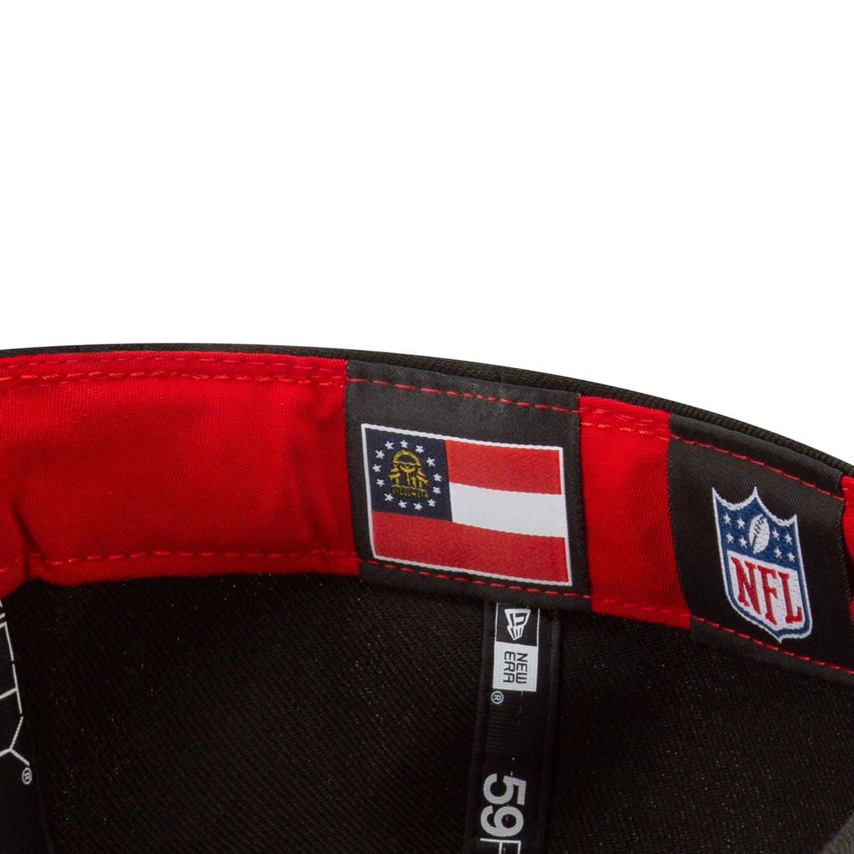 NEW Era 59 FIFTY LP CAP-NFL Draft on-stage Atlanta Falcons