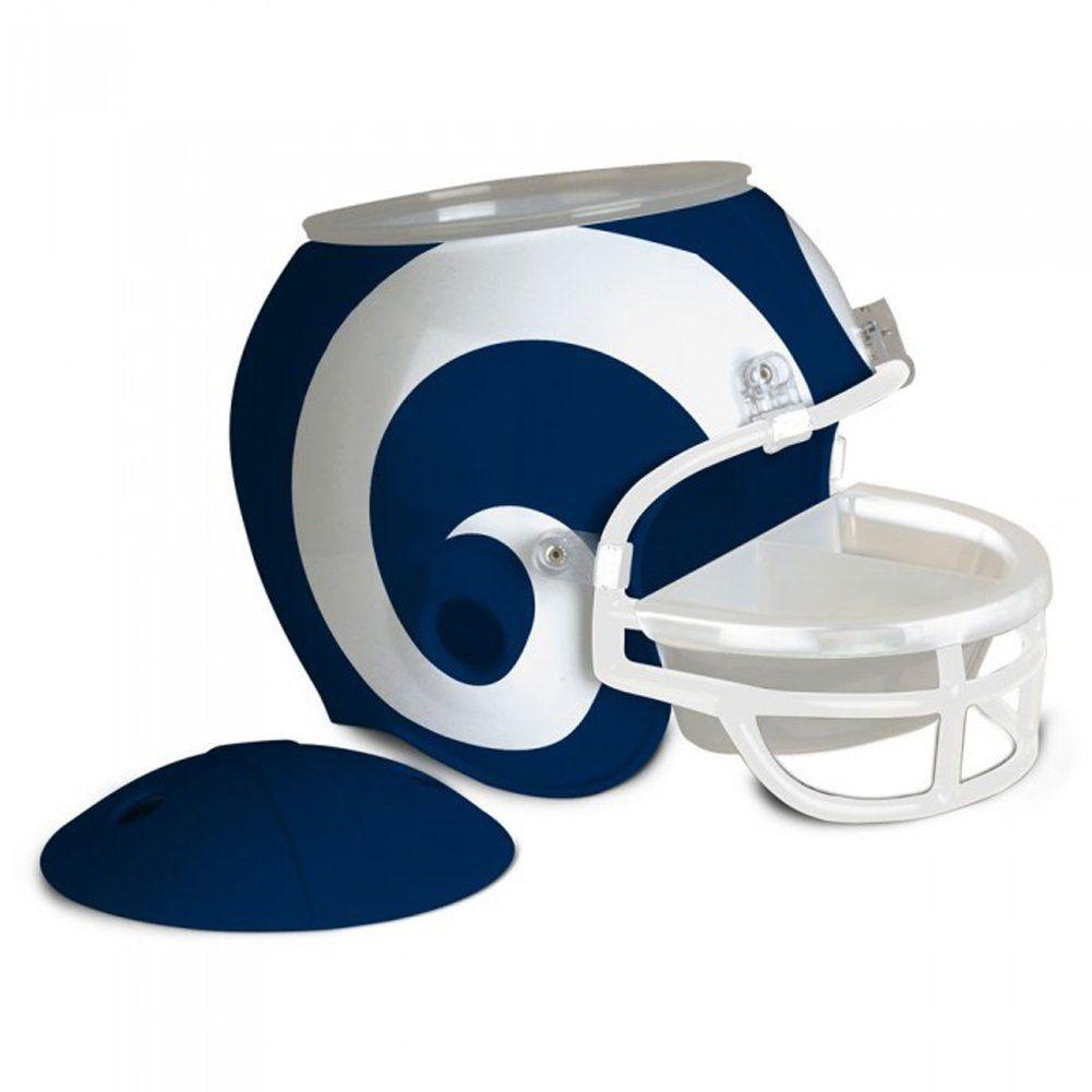 amfoo - Wincraft Snacks Helm - NFL Los Angeles Rams (2017)
