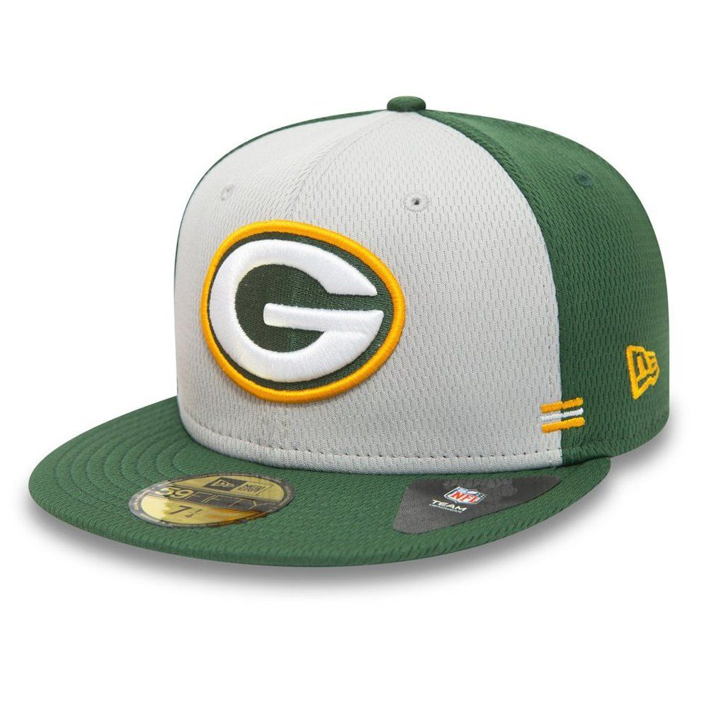 amfoo - New Era 59Fifty Fitted Cap - HOMETOWN Green Bay Packers