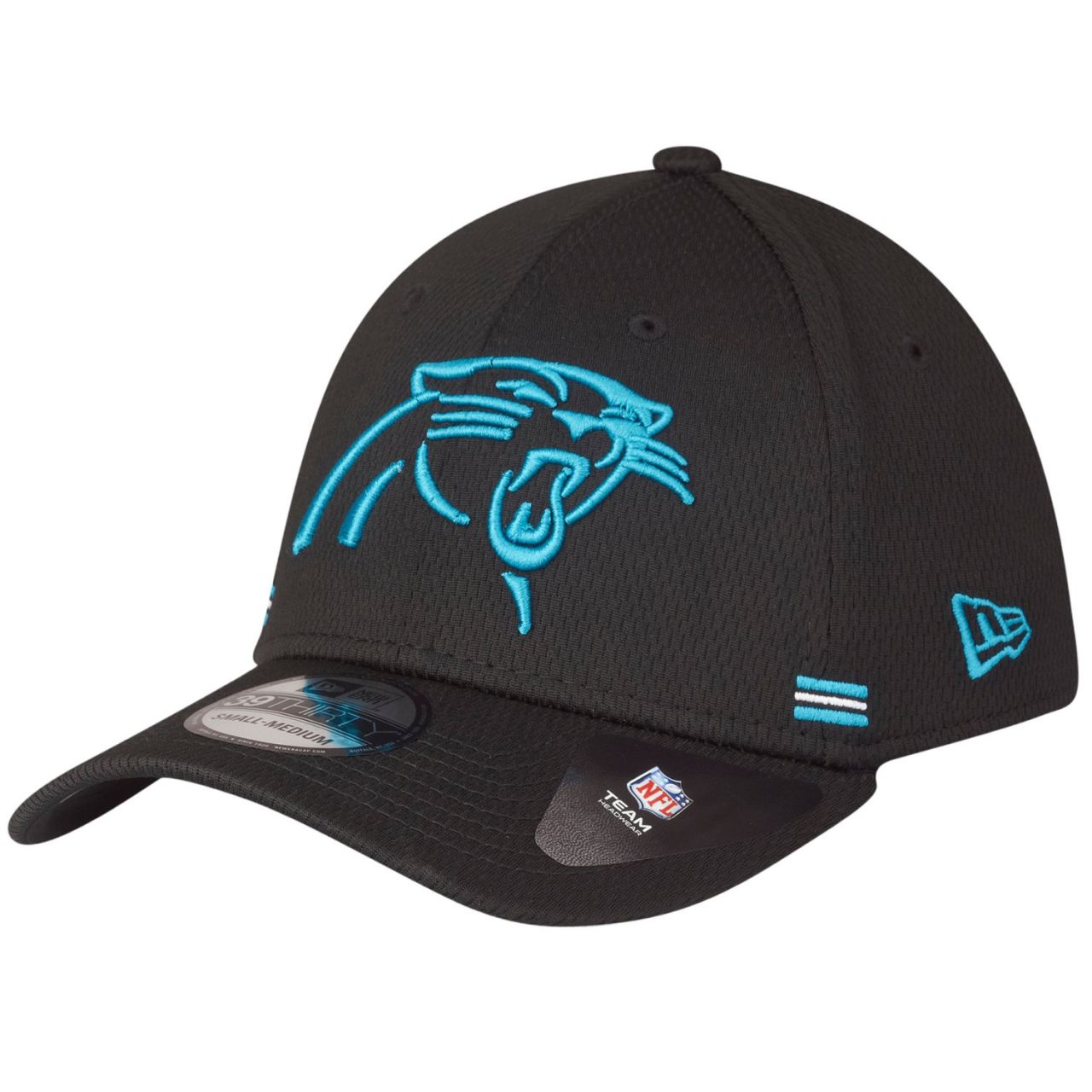 amfoo - New Era 39Thirty Cap - HOMETOWN Carolina Panthers