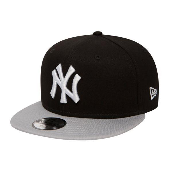 New Era 9Fifty Snapback KIDS Cap - NY Yankees schwarz