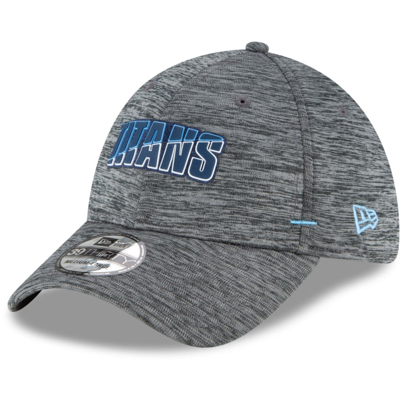 amfoo - New Era 39Thirty Cap - NFL CAMP Tennessee Titans