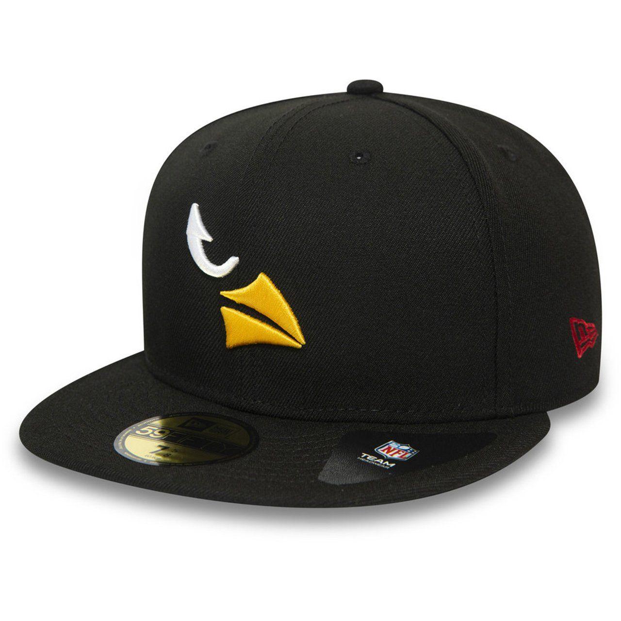 amfoo - New Era 59Fifty Fitted Cap - ELEMENTS Arizona Cardinals