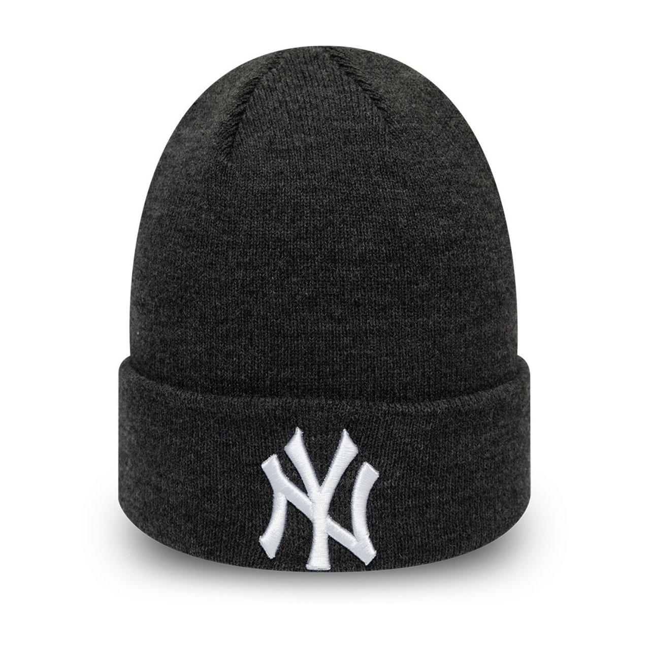 NY Yankees New Era Strick Beanie Kinder Winterm/ütze
