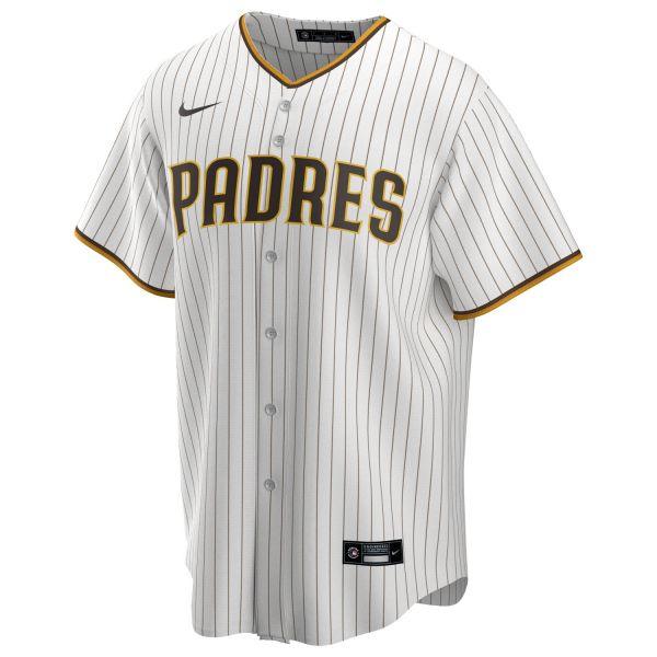 Nike San Diego Padres Home Baseball Jersey Trikot