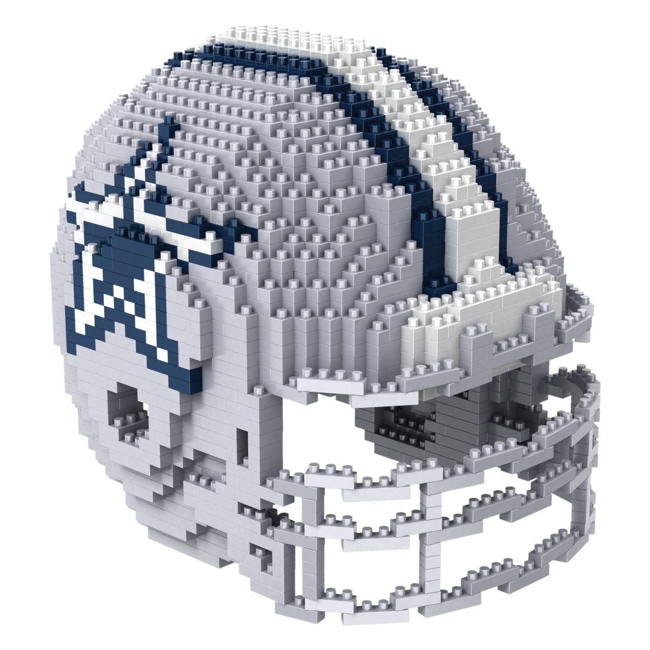 amfoo - Dallas Cowboys BRXLZ NFL 3D Helm Bausatz