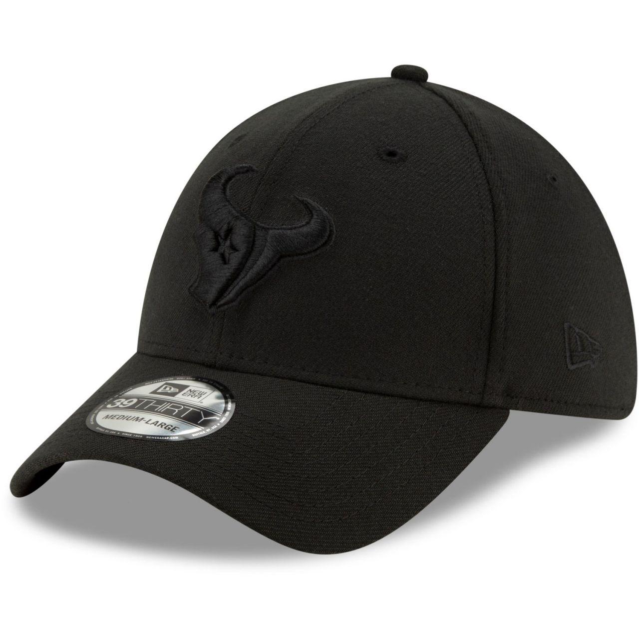 amfoo - New Era 39Thirty Stretch Cap - NFL Houston Texans