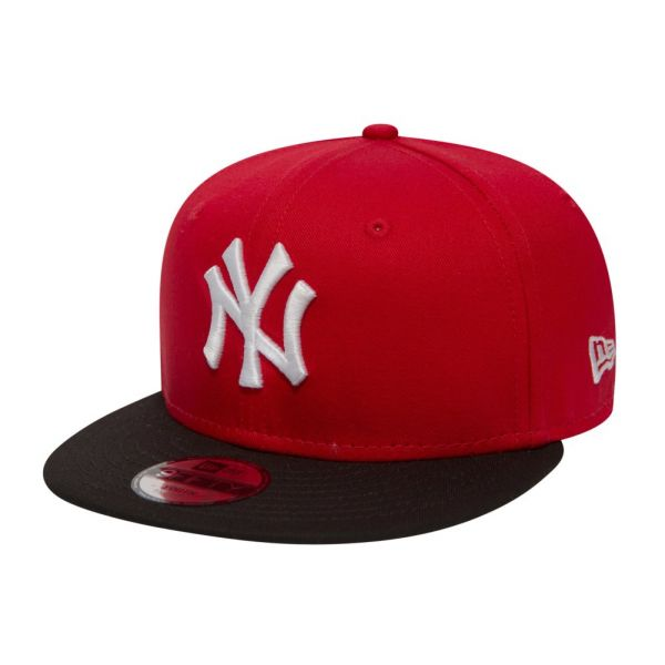 New Era 9Fifty Snapback KIDS Cap - NY Yankees rot