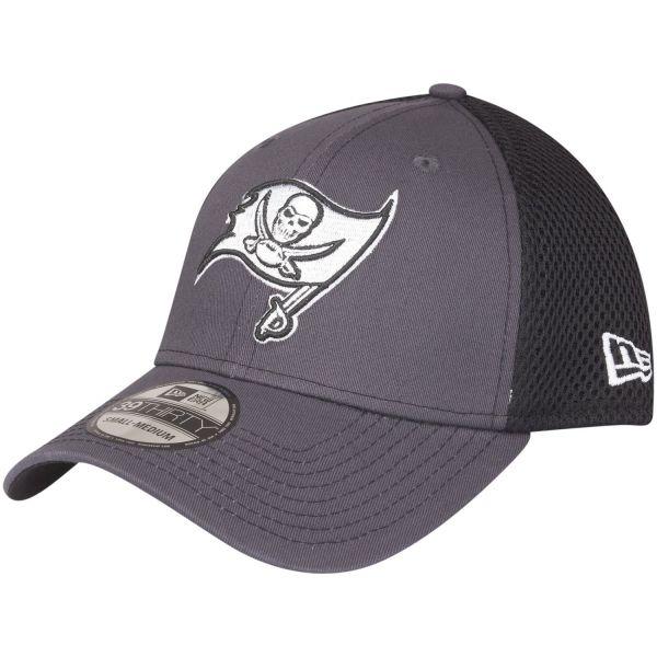 New Era 39Thirty Stretch Cap - Tampa Bay Buccaneers