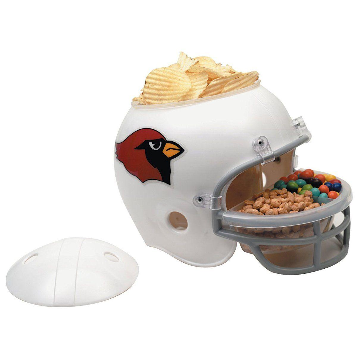 amfoo - Wincraft Snacks Helm - NFL Arizona Cardinals