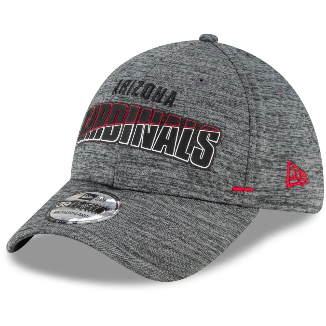 amfoo - New Era 39Thirty Cap - NFL CAMP Arizona Cardinals