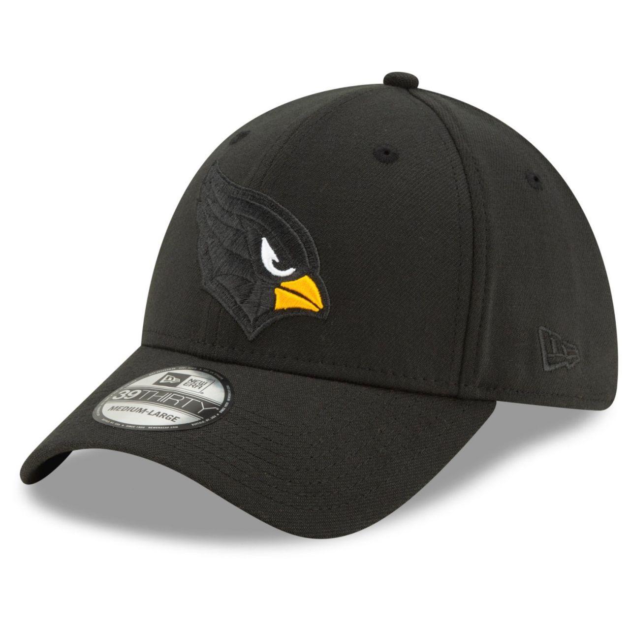 amfoo - New Era 39Thirty Stretch Cap - ELEMENTS Arizona Cardinals