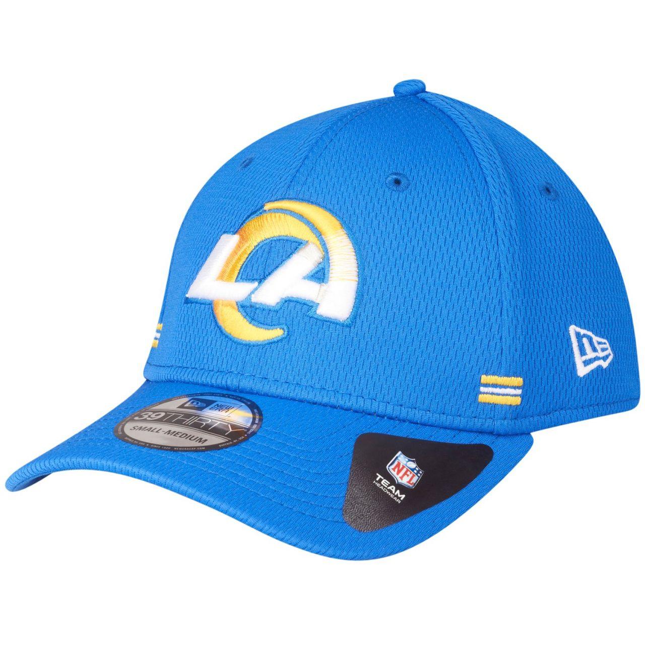 amfoo - New Era 39Thirty Cap - HOMETOWN Los Angeles Rams