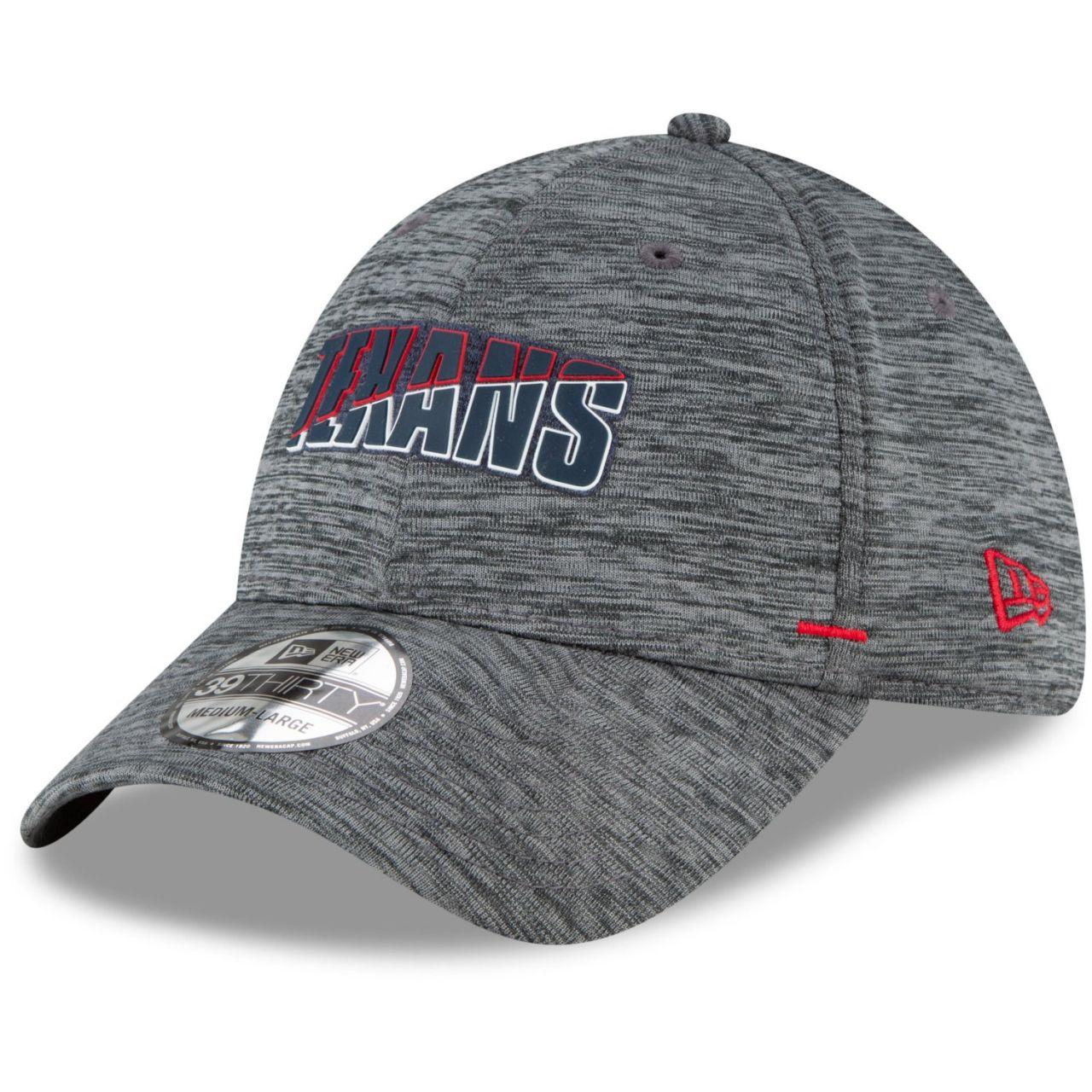 amfoo - New Era 39Thirty Cap - NFL CAMP Houston Texans