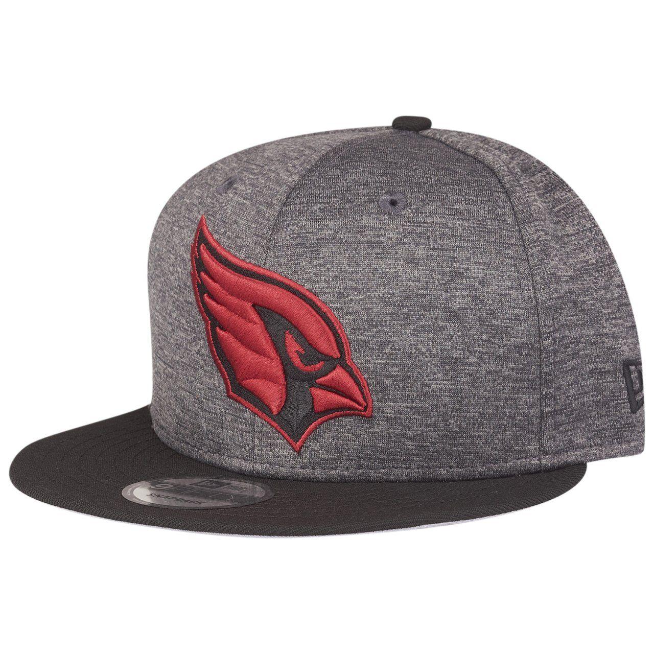 amfoo - New Era 9Fifty Snapback Cap - SHADOW TECH Arizona Cardinals