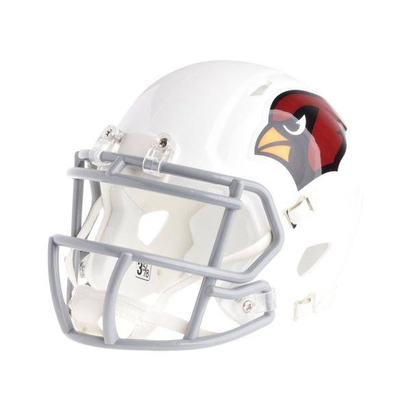 Riddell Mini Football Helm - NFL Speed Arizona Cardinals