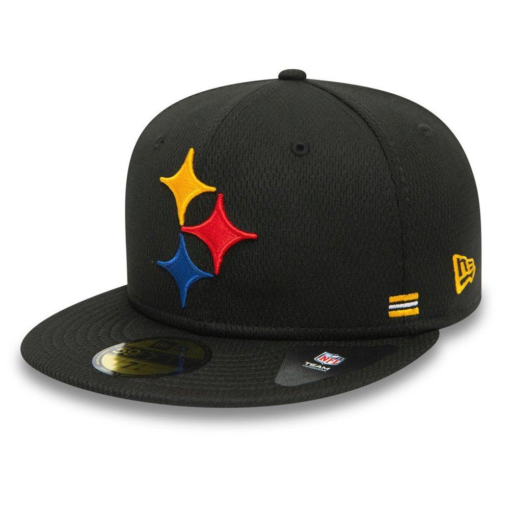 amfoo - New Era 59Fifty Fitted Cap - HOMETOWN Pittsburgh Steelers