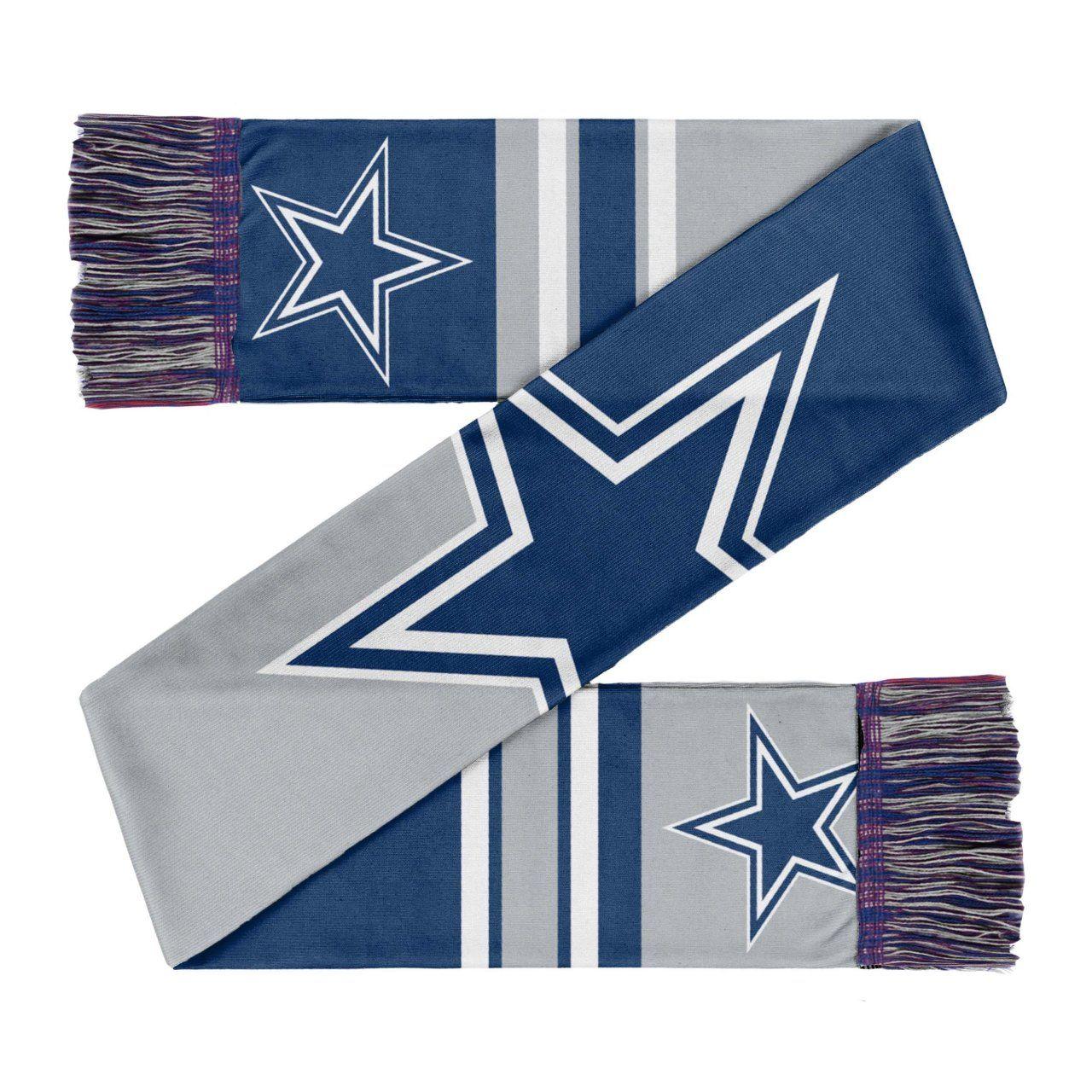 amfoo - Forever Collectibles Schal - BIG LOGO Dallas Cowboys