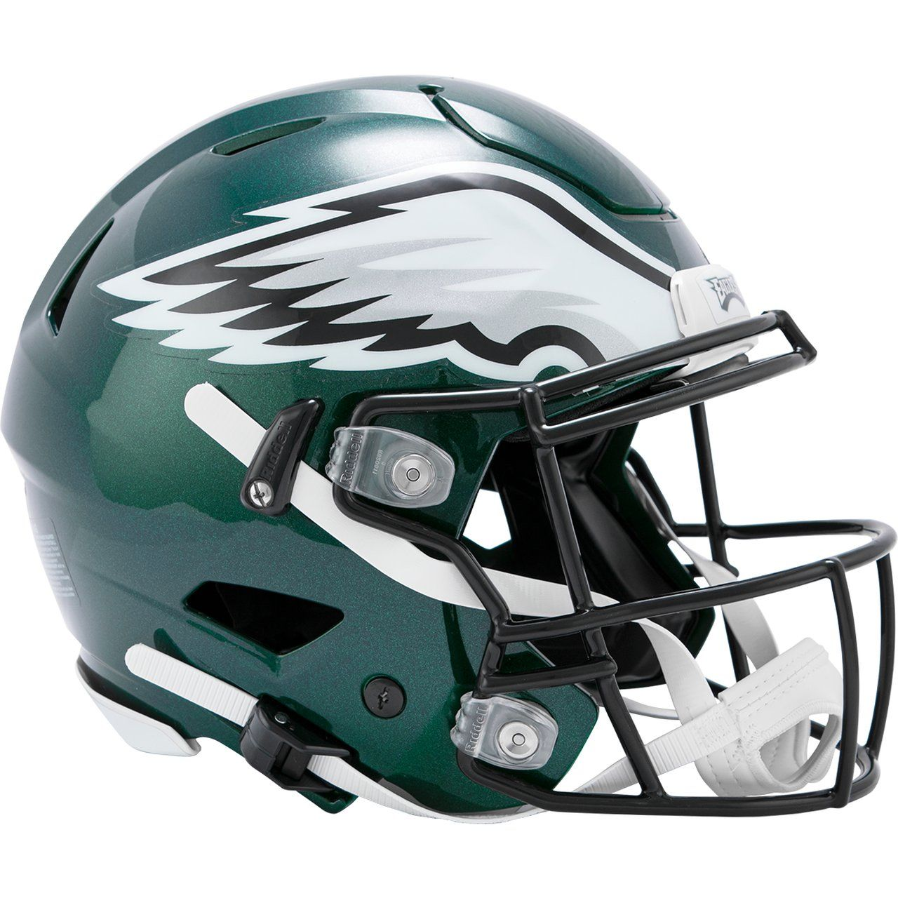 amfoo - Riddell Authentic SpeedFlex Helm - NFL Philadelphia Eagles