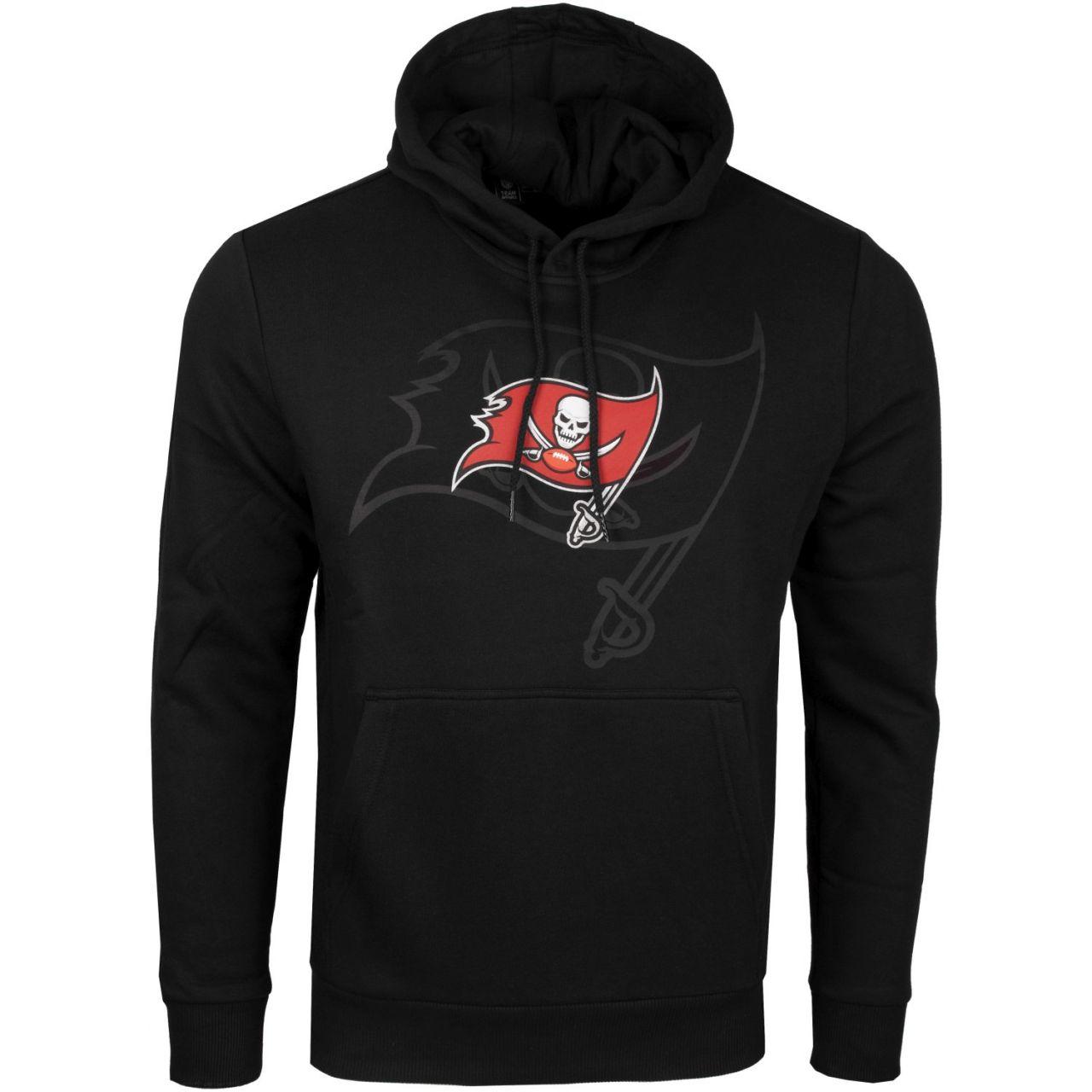 amfoo - New Era Fleece Hoody - NFL Tampa Bay Buccaneers 2.0