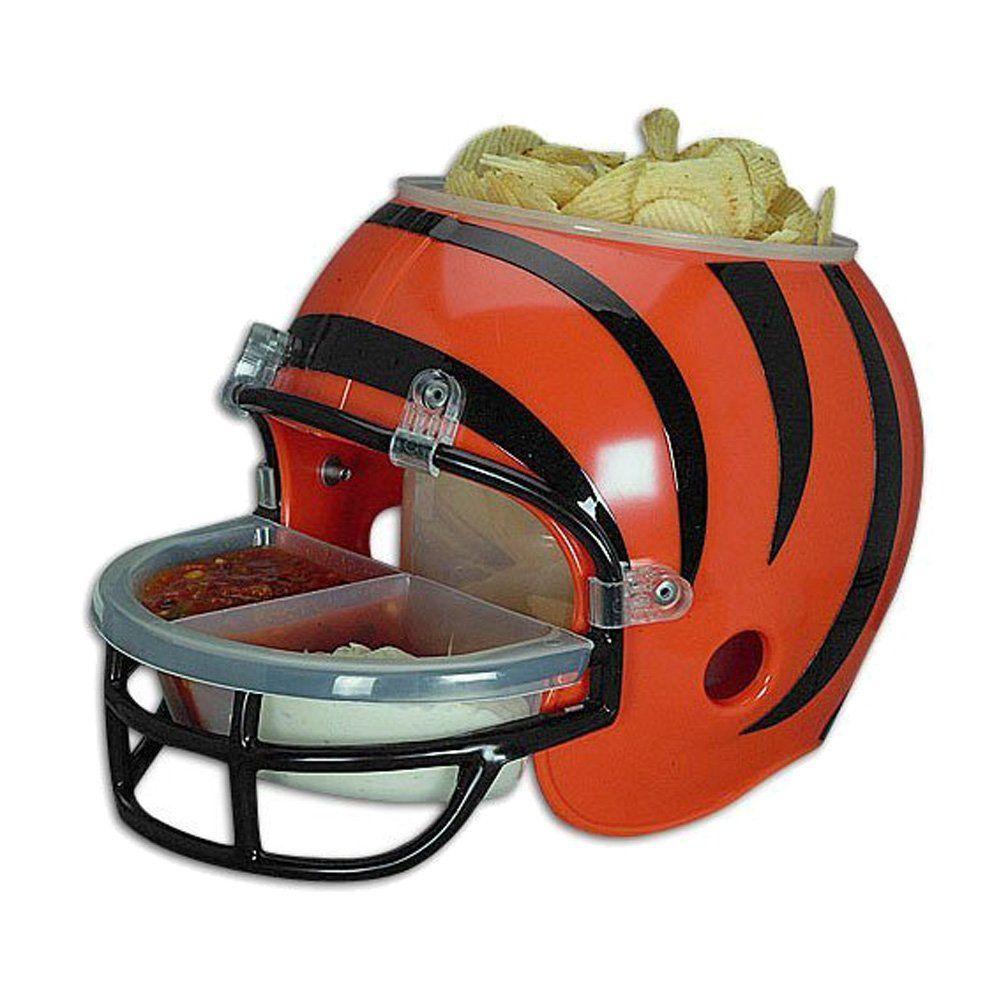 amfoo - Wincraft Snacks Helm - NFL Cincinnati Bengals