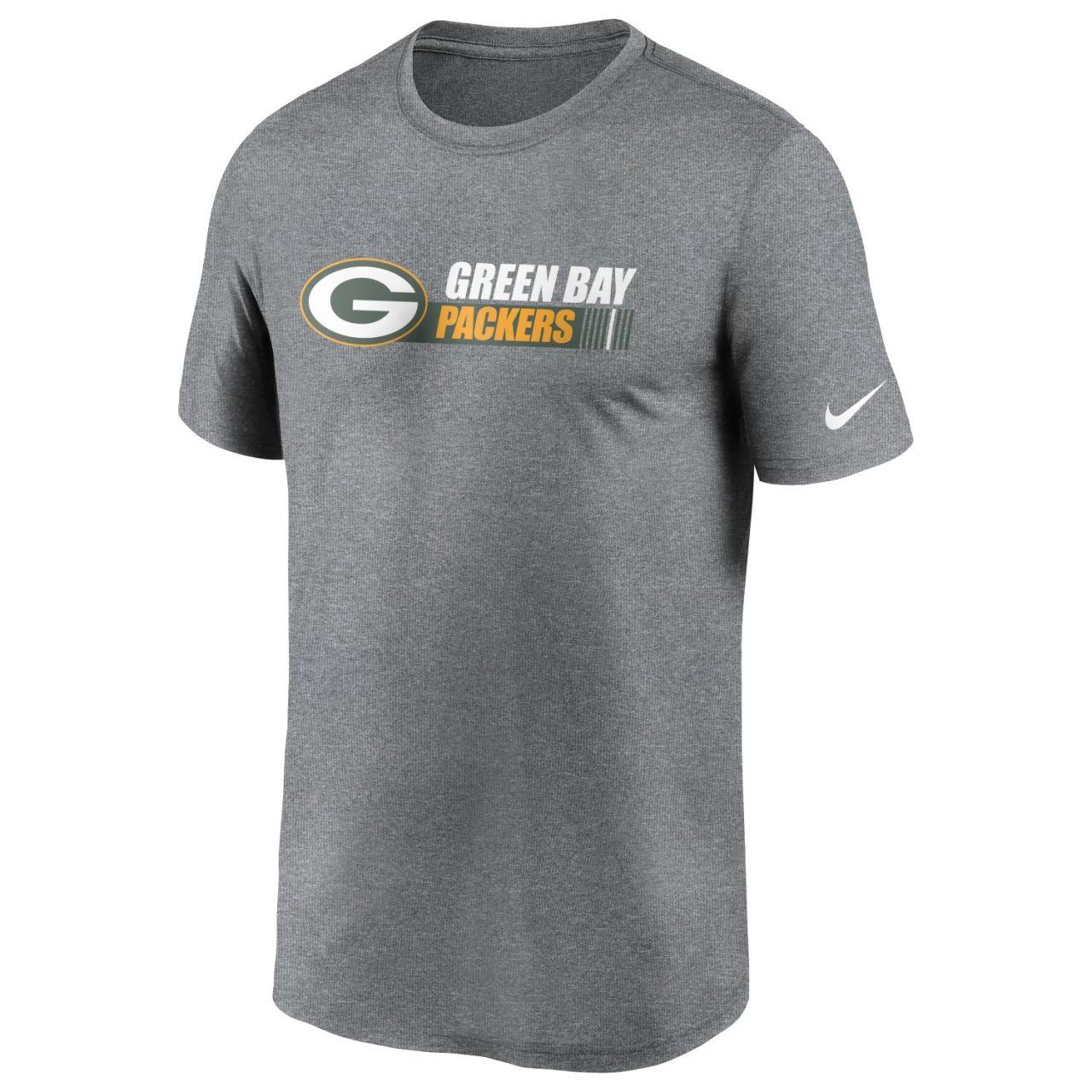amfoo - Nike Dri-FIT Legend Shirt - PRIMETIME Green Bay Packers