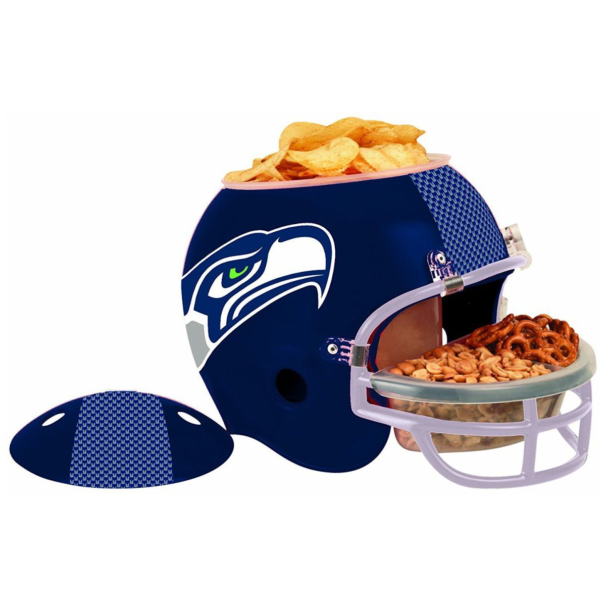 amfoo - Wincraft Snacks Helm - NFL Seattle Seahawks