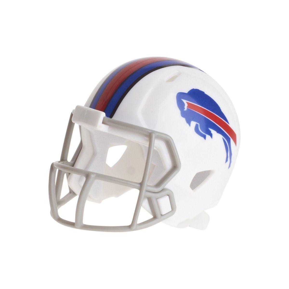 Riddell Speed Pocket Football Helm - NFL Buffalo Bills