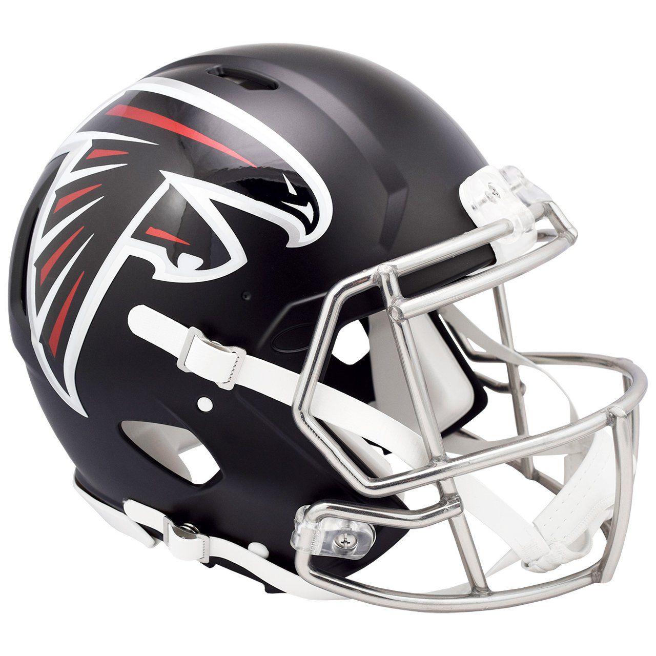 amfoo - Riddell Speed Authentic Helm - NFL Atlanta Falcons 2020