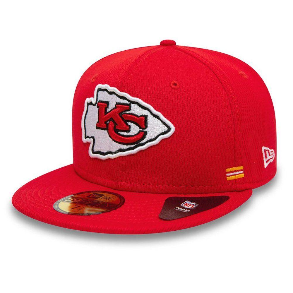 amfoo - New Era 59Fifty Fitted Cap - HOMETOWN Kansas City Chiefs