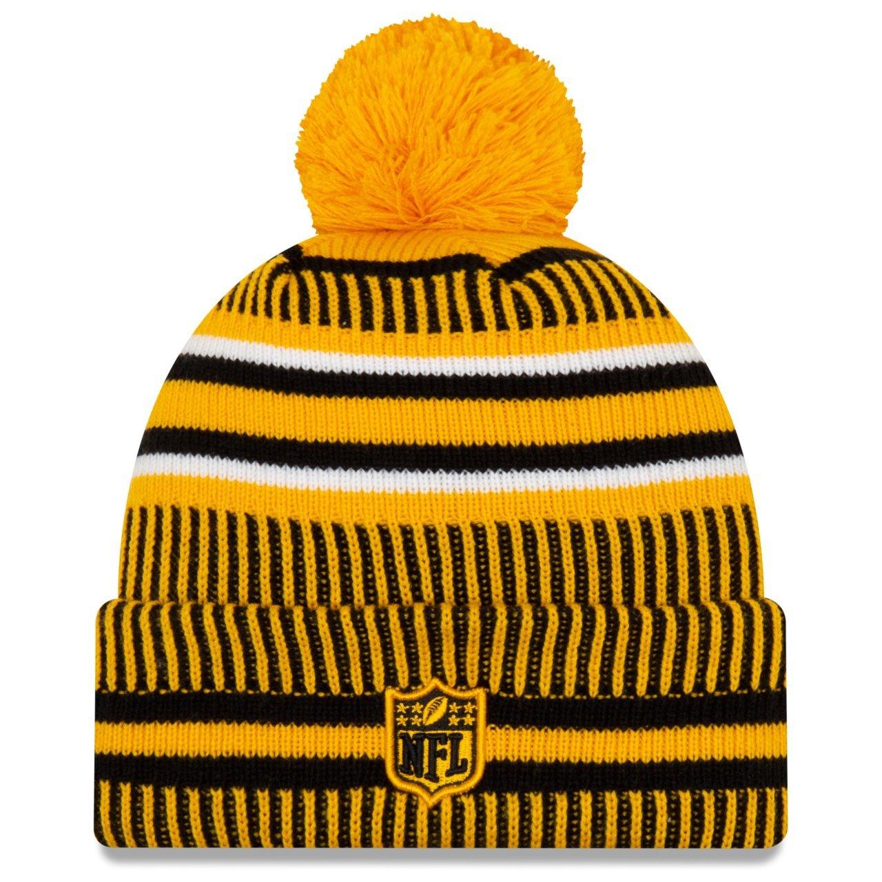 Steelers Mütze