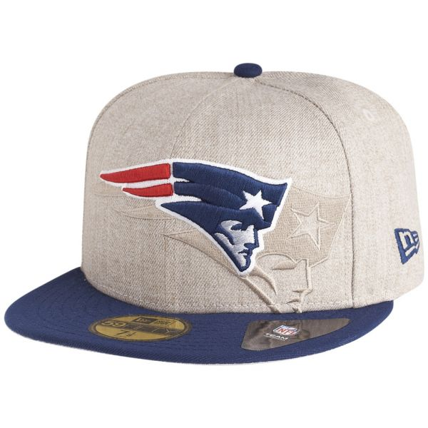 New Era 59Fifty Cap - SCREENING New England Patriots