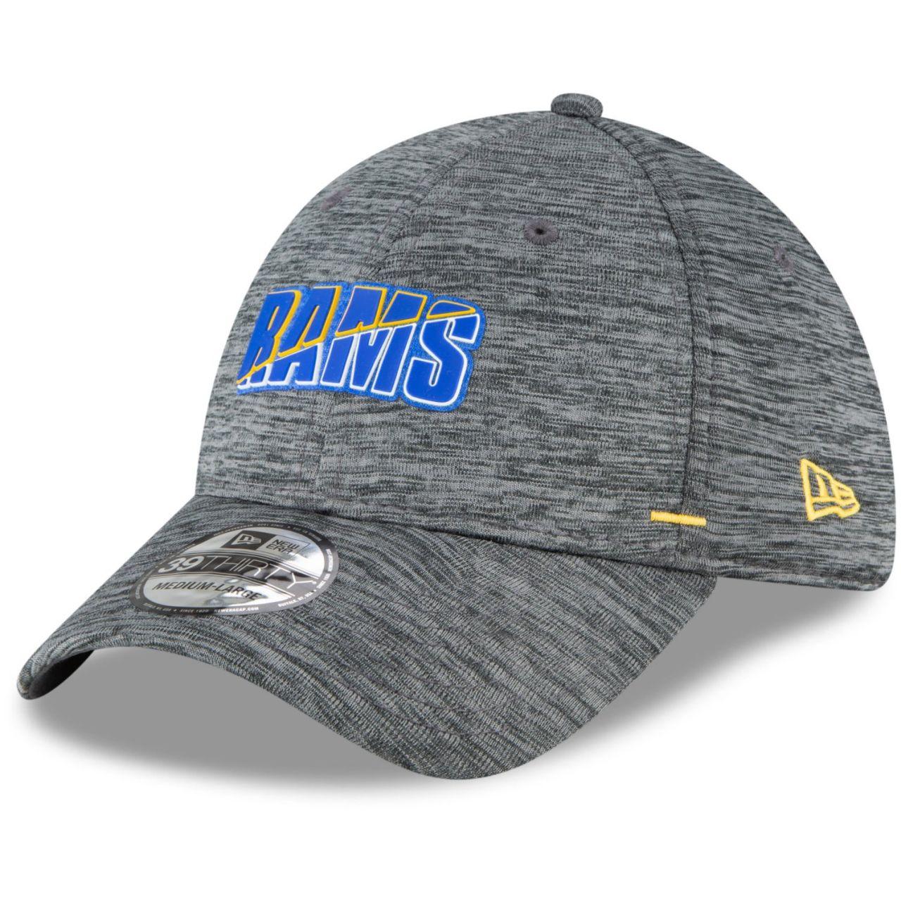 amfoo - New Era 39Thirty Cap - NFL CAMP Los Angeles Rams
